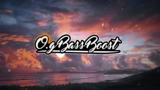 Oski - Bad (feat. Anuka) [Bass Boosted]