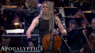 Apocalyptica - Angry Birds (Live at Slush Game Music Concert)