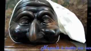 Pino Daniele -  Napule è (con testo originale)