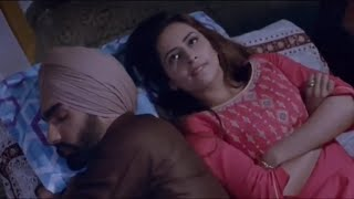 really funny scene in qismat movie