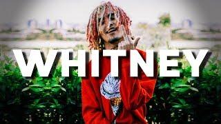 "[FREE] Lil Pump / Smokepurpp Type Beat 2018 - ""Whitney"" | Rap/Trap Instrumental 2018"
