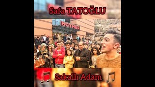 Safa Tatoğlu - Kim O Sakalli Adam ( Mükemmel Performans )