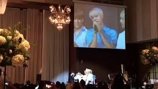 BTS DNA PERFORMANCE AT WEDDING MANAGEMENT