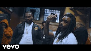 E Mozzy - Bounce Back (Official Video) ft. Peezy