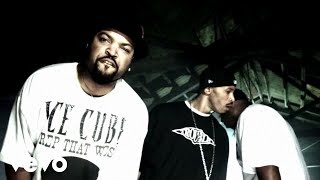 Ice Cube - Too West Coast ft. WC, Maylay (Official Video)