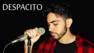 Luis Fonsi - Despacito ft. Daddy Yankee (Cover Acústico) | Eduardo Orozco