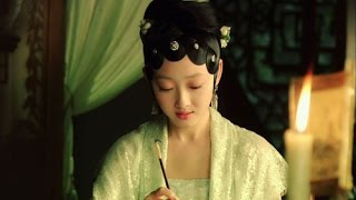 """Dream of Red Mansions [ending] M/V """"Who Remembers Who After Thousand Years"""" (English sub) Yang Yang"""