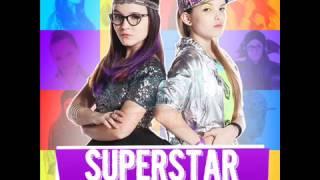 Larissa Manoela - SuperStar - (Feat. Giovanna Chaves) - Trilha Sonora Cúmplices de um Resgate