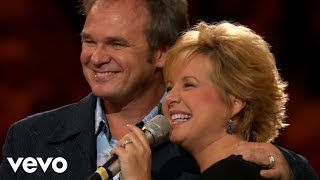 Jeff & Sheri Easter - You're My Best Friend (Live)