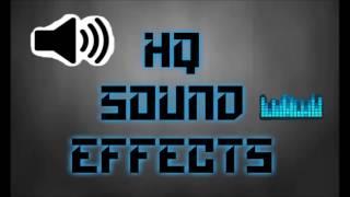 SUSPENSE DUN DUN DUUUN Sound effect HQ
