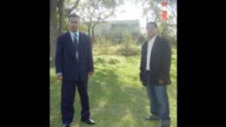 Nilson e Gerson - Solidão