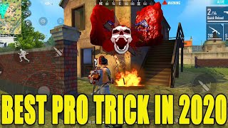 World's best pro tricks in free fire   Best pro tips and tricks in free fire    run Gaming Tamil