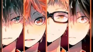 Hatsunetsu by Tacica (Haikyuu s2 ending 2)