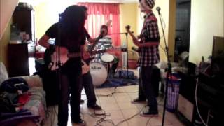 McLauchas   I Wanna Be Sedated - the ramones Cover Band