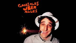 Chilly Gonzales - You snooze you lose - Live at the Wuk, Vienna 2002