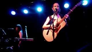 Gemma Hayes - Wicked Game (Chris Isaak cover) (Live Bristol, Mar '12)