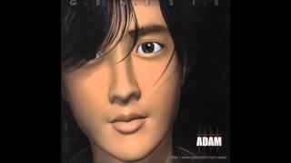 아담 1집 GENESIS (1998) 05. 단 한번의 사랑
