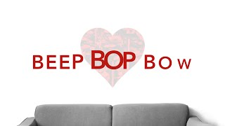 Jony - Beep Bop Bow (Official Lyric Video)