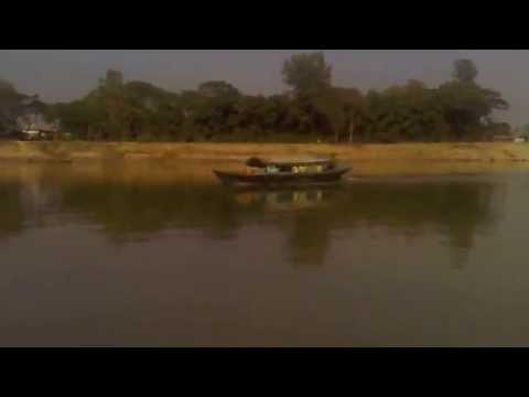 Kushiyara River – Ranigonj Bazar / Nowka Cruise