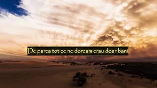 Nimeni Altu' - Orhideea Neagră [Lyrics]