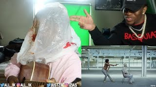 Childish Gambino - This Is America (Official Video)- REACTION width=