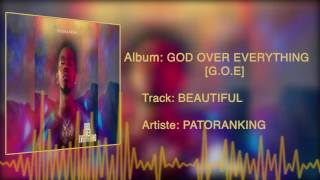 Patoranking - Beautiful [Official Audio]