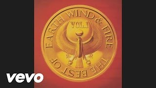 Earth, Wind & Fire - September (Audio)