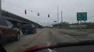 8 mile road Detroit, MI 313