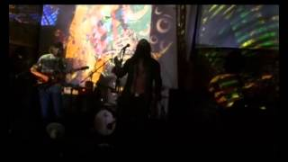 Love Machine - Live @ Psychedelic Space Rock Festival III 2015