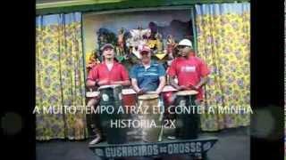 PONTO DE BAIANO - JOÃO BAIANO