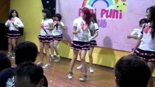 Puni Puni Club - Suki sugite baka mitai