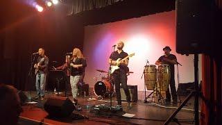 Soul Macumbia - Que suenen los tambores Live