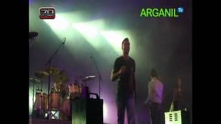 Eu Estou Aqui (Anjos ao vivo em Arganil 2010)