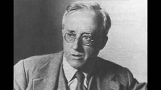 Gustav Holst - Symphony in F major Op. 8 , '' Cotswolds'' (1899 - 1900), 1st Mvt.