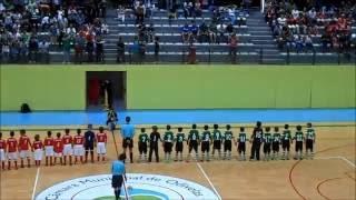 16/17 - Torneio Casal do Rato - FINAL - SL Benfica 0 x 3 Sporting CP - JUN E
