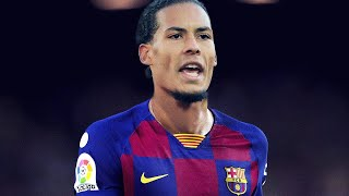 9 things you didn't know about Virgil van Dijk | Oh My Goal