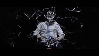 Axel Thesleff - Bad Karma (Behind The Scenes)