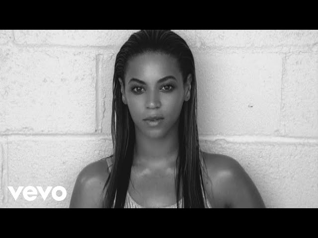 "Video oficial de ""If I were a boy"" de Beyoncé"