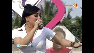 Juwita Bahar Feat Seruni Bahar HOT ~ Kereta Malam
