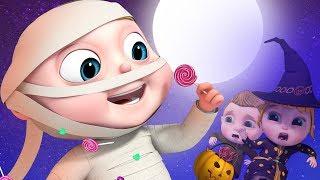 TooToo Boy - Halloween Mummy Episode | Videogyan Kids Shows | Cartoon Animation For Children