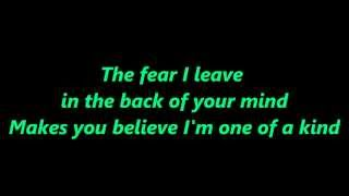 rvd theme song one of a kind lyrics 1080p