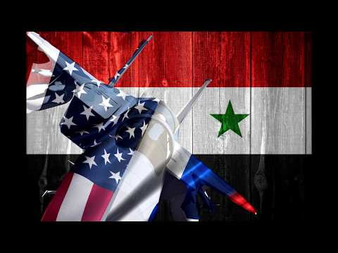 USA attacks Syria: what it means