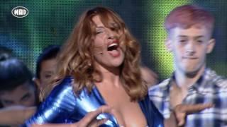 Έλενα Παπαρίζου - Fiesta (Mad VMA 2016 by Coca-Cola & Viva Wallet)