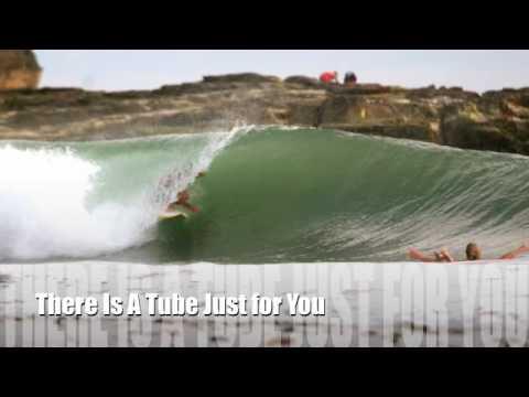 Ventana a las Olas (Surfing)