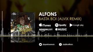 Alfons - Basta Boi (Alvix Remix)