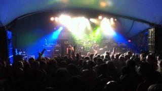 Motorhead @ Stubbs 3/8/2011