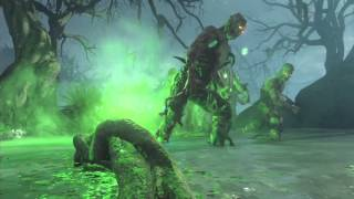 Call of Duty Black Ops 3: Zetsubou no Shima music video (Easter egg song)