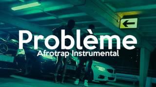 "Afrotrap Instrumental Afrobeat Riddim - ""Problème"" 2017 (Prod. Mindkeyz)"
