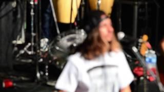 A Ilha - Armandinho Groove Buenos Aires 20-12-2013 incompleto