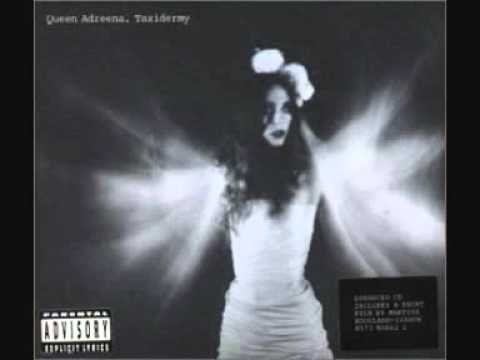 queen-adreena-heavenly-surrender-taxidermy-uk-edition-deathless-defiant